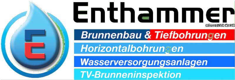 Brunnenbau Enthammer GesmbH & Co KG Oberösterreich | Ihr Spezialist aus Jeging  Bezirk Braunau Ried OÖ, Brunnensanierung, Brunnenregenerierung, Brunnen- und Pumpenservice, Brunnen Inspektion, Horizontalbohrung